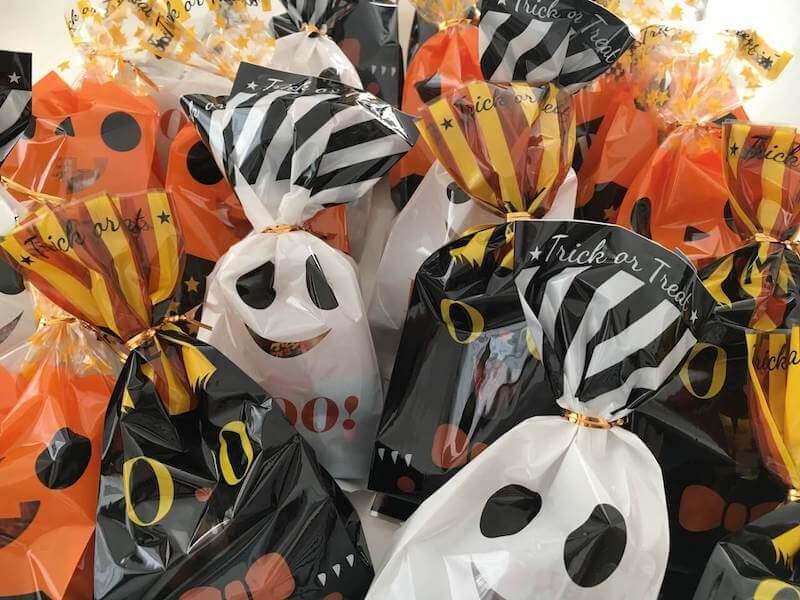 Halloween Week! (2016)